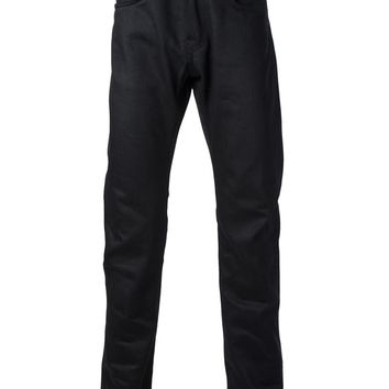 Edwin 'ED55 White Listed' relaxed jean