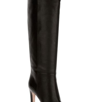 Gianvito Rossi 'Stilo' knee high boot