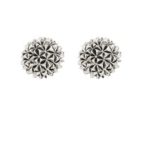 House of Harlow 1960 Jewelry Mini Crater Stud Earrings
