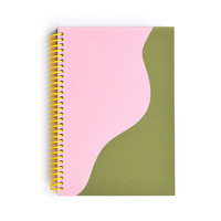 Karen Kimmel Studios — Side-Bound Notebook