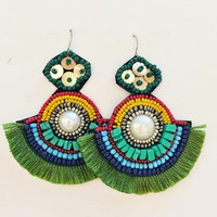 Aaina Earrings
