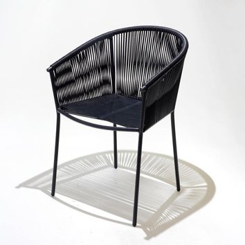 Chihuahua Dining Chair in PVC Cord