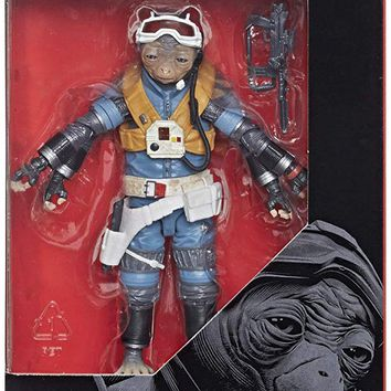 Rio Durant Black Series 6 Inch Solo A Star Wars Story Figure