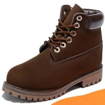 Timberland Women Men Doc Martens Boots Shoes-17
