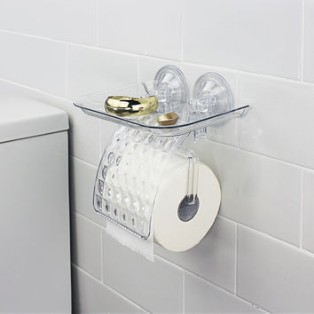 Innovative Washroom Waterproof Bathroom Rack [11617605775]