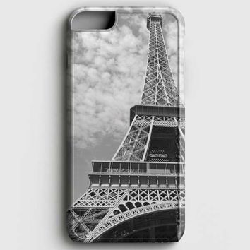 Eiffel Tower Illustration iPhone 6 Plus/6S Plus Case