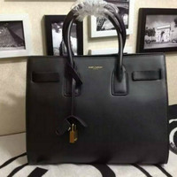 YSL SAINT LAURENT A232029 BLACK BAG HANDBAG