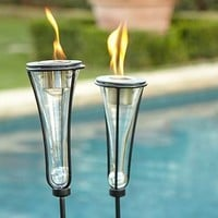 Outdoor Torch