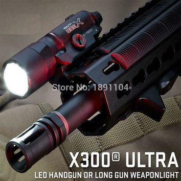 Sports & Entertainment Element Tactical Surefir M951 Weapon Flashlight Softair Weapons For Airsoft Arms Wapen Lamp Gun Weapon Waffe Rifle Hunting Light In Short Supply