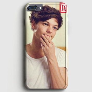 Louis Tomlinson One Direction iPhone 8 Plus Case | casescraft