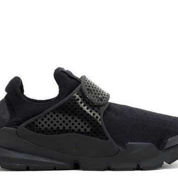 Sock Dart Black - Beauty Ticks