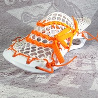 "Featured Stick: Chris Bocklet ""CB10"" Replica Lacrosse Head 