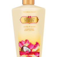 Coconut Passion Hydrating Body Lotion