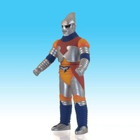 "Jet Jaguar 6"" Action Figure - From Godzilla Movie Monster Series"