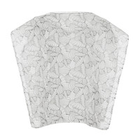 Innocent Silk Poncho Top | Moda Operandi