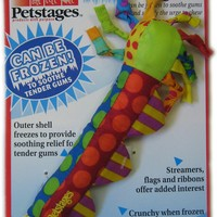 Petstages Cool Teething Stick Dog Chew Toy