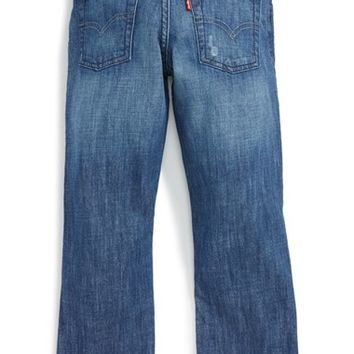 Levi's® '511™' Slim Fit Jeans (Toddler Boys & Little Boys) | Nordstrom