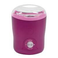 Dash Greek Yogurt Maker at Brookstone—Buy Now!