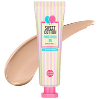 HOLIKA HOLIKA Sweet Cotton Pore Cover BB (SPF30 PA++) 30ml Soft bb cream