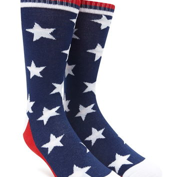 Reason Stars and Stripes Socks | 21 MEN - 2000171414