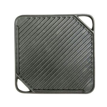 Cast Iron Square Griddle