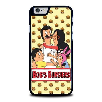 bob s burgers tina belcher 1 iphone 6 6s case cover  number 1