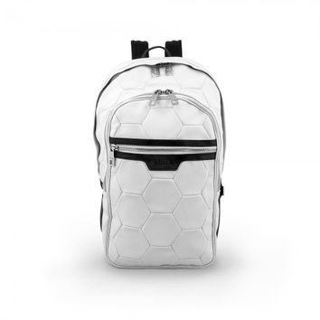 Backpack White - BALR.