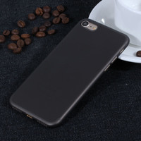 0.3 Mm Ultra Thin Slim Plastic Soft PP Phone Case for Apple Iphone 7 7 Plus Transparent Clear Back Cover for Iphone 7 7 Plus