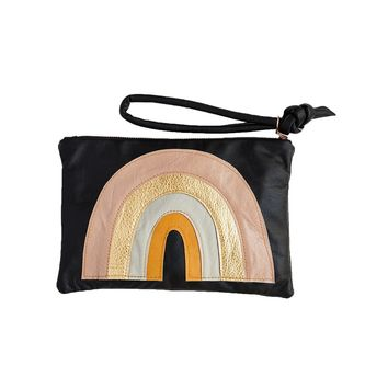 Rainbow Clutch Neutral
