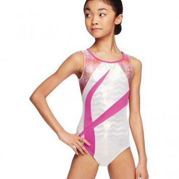 Capezio Girls All-Around Champion Leotard