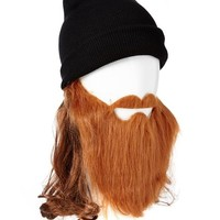hipster costume