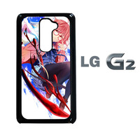 beyond the boundary Z0688 LG G2 Case