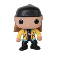Jay And Silent Bob Strike Back Pop! Movies Jay Vinyl Figure