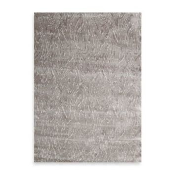 Kenneth Cole Reaction Home Granite Rug in Putty
