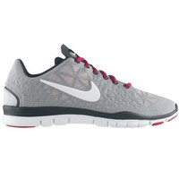 NIKE Wmns Nike Free Tr Fit 3 - Strt Gry/White-Anthrct-Plrzd P   sheactive   Free Delivery on UK Orders over £50