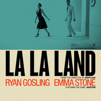 La La Land Movie Mini Poster 11x17