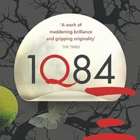 1Q84: Books 1 and 2 Paperback – 2 Aug 2012