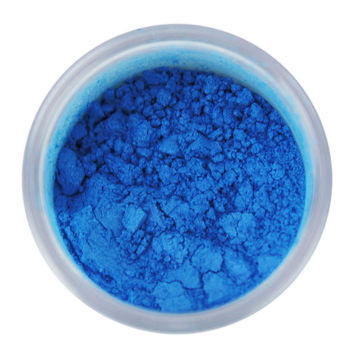 Hawaiian Blue Luster Dust