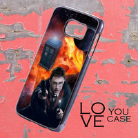 Harry Potter And Dr  For iphone, ipod, samsung galaxy, HTC and Nexus PHONE CASE