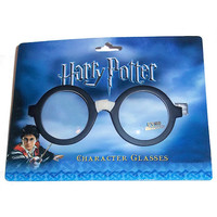 Officially Licensed Harry Potter 3 Taped glasses