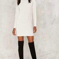 Age of Innocence Velvet Dress
