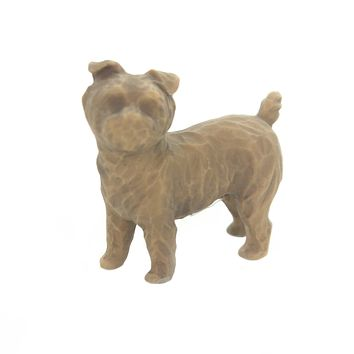 Willow Tree LOVE MY DOG (STANDING) Polyresin Puppy Pet 27791