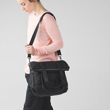 Twice As Nice Tote
