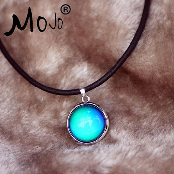 Mood necklace colors all collections of necklace best mood necklace colors products on wanelo mozeypictures Image collections