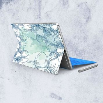 Pattern Microsoft Surface Pro 3 4 Decal Skin