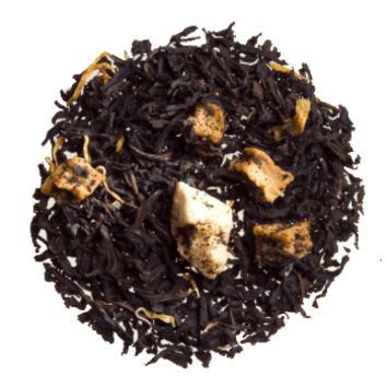 Decaf Mango Loose Tea