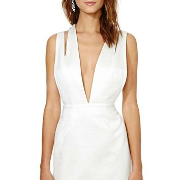 Nasty Gal All Across Town Dress