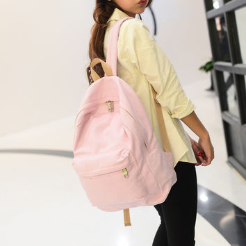New Brand Design Fashion Backpack/School bag/travel bag For Women