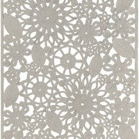 Surya Sanibel SNB4018 Grey Outdoor Area Rug