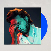 Father John Misty - God's Favorite Customer Limited LP | Urban Outfitters